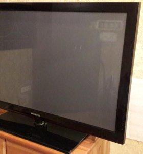 Нерабочий Телевизор Samsung 42 дюйма