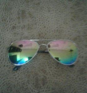 Децкие очки