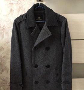 Класическое пальто