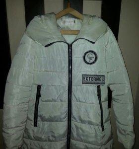 Зимняя Куртка.