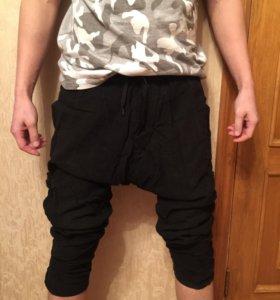 Концептуальная одежда шорты