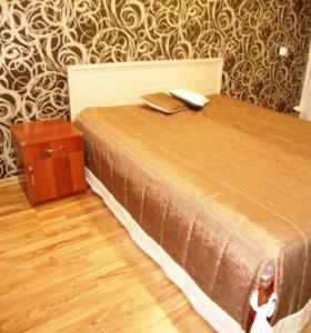 Кровать 2-спальная