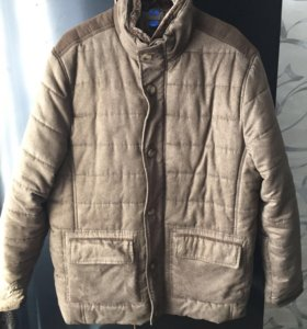 Мужская зимняя куртка(Espana)