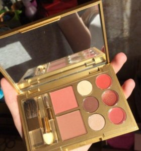 Палетка Estee Lauder Tender Blush