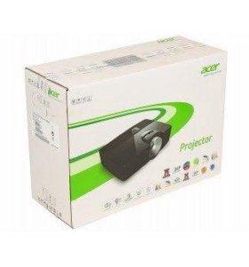 Проектор acer X113P новый