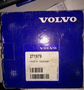 Колодки передние Volvo
