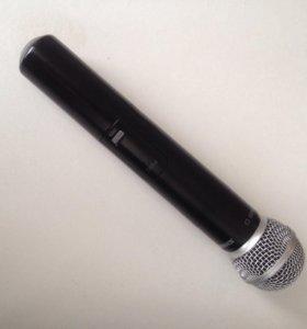 Микрофон Shure PGX2