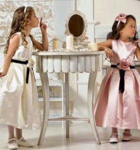платья на принцесс