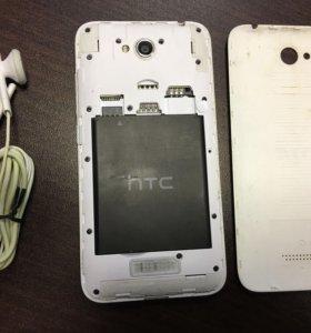HTC Desire dual sim rus