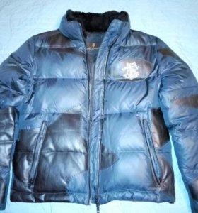Зимняя куртка пуховик Feelnage Италия