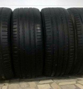 Pirelli Pzero Rosso 275/45 R20