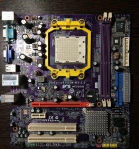 материнская плата GeForce 6100SM-MV:1.0