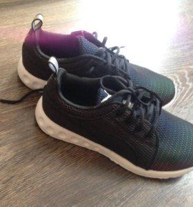 Кроссовки для бега puma женские - Новые!