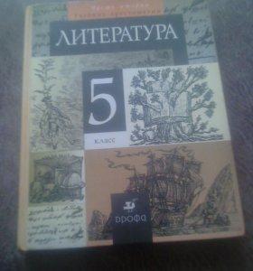 Литература 5 класс