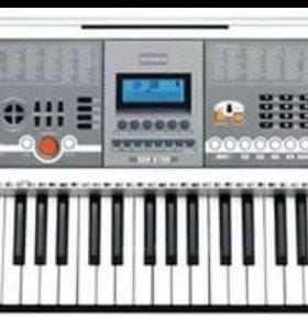 Синтезатор-supra SKB 610u