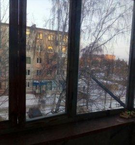 Балконные рамы деревянные.Отдам бесплатно.