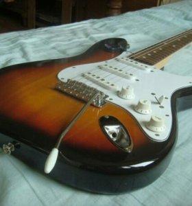 "Fender Stratocaster Japan ""93"