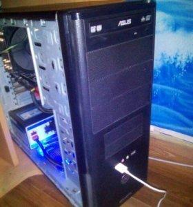 Системный блок Intel core i7-2600 8 ядер