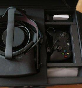 Шлем ВР Oculus Rift CV1