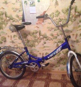 Продам велосипед Vega