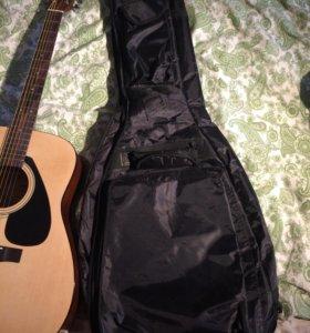 Чехол для классической/акустической гитары.