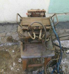 Сварачный аппарат