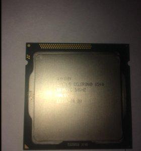 Процессор G540
