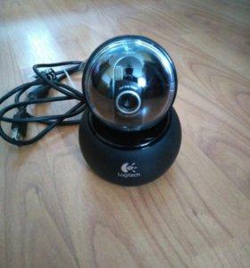 Веб-камера Logitech QuickCam Sphere AF