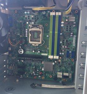Acer MB-7829 ver. 1.1 LGA1150 / Intel B85