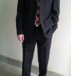Мужской костюм Pierre Cardin разм. 52
