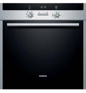 Электрический духовой шкаф Siemens HB23GB540