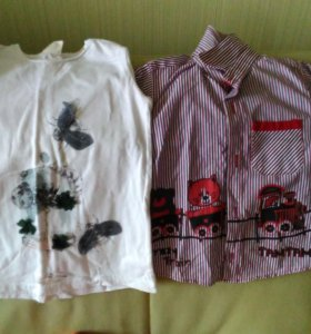 Блуза,футболка