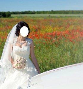 Свадебное платье La Sposa (Испания)