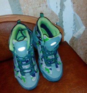 Обувь подростковый