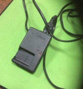 Зарядное устройство для фотоаппарата Nikon MN-64