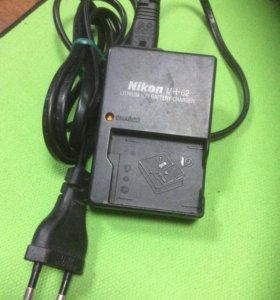 Зарядное устройство для фотоаппарата Nikon MH-62