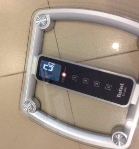 Весы tefal pp5150 новые