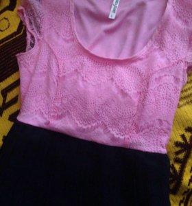 Платье(GLORIA-JEANS) / рубашка