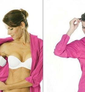 Стикеры для защиты одежды от пота