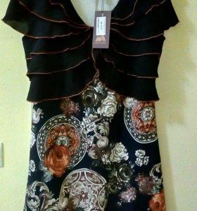 Платье новое 46 р
