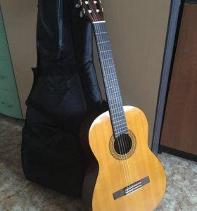 Гитара акустическая Yamaha