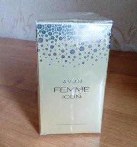 Парфюмерная вода Avon Femme Icon, 50 мл