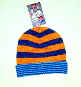 Новая шапка Accola д.м р 54