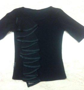 Блуза для тренировок