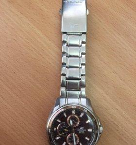 Часы Casio edifice EF-334