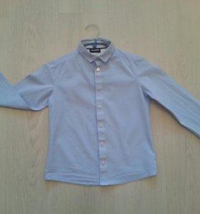 Рубашка р-р 140