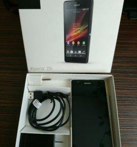 Смартфон Sony Xperia ZR C5502