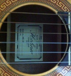 Гитара Hohner !!!