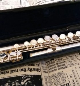 Флейта MAXTONE TFC53S