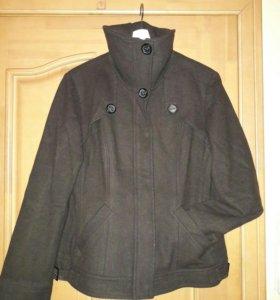 Куртка WE . 69 % шерсть